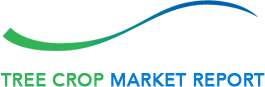 Tree crop market report logo